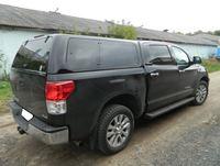 Кунг RT(TТ-1) для Toyota Tundra 2007-2014