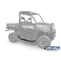Защита порогов Rival POLARIS Ranger XP 1000 2018- (444.7454.1)