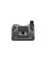 Канистра Tesseract 8L черная для кофра на Polaris Scrambler