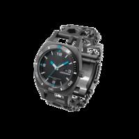 Часы-браслет LEATHERMAN Tread Tempo чорные, 30 инструментов (4007201)