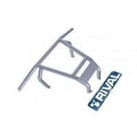 Бампер передний Rival HONDA TRX 420/500 IRS 2014- (444.2120.1)