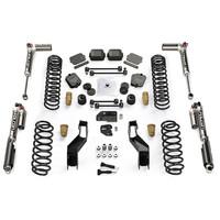 """Комплект подвески Teraflex Sport ST4 для Jeep Wrangler JL 2-дверный лифт 4.5"""" (TX1614433)"""