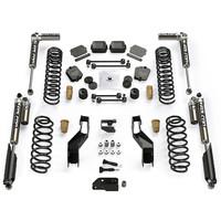 """Комплект подвески Teraflex Sport ST3 для Jeep Wrangler JL 2-дверный лифт 3.5"""" (TX1513331)"""