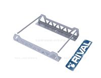 Релинги RIVAL для Polaris 800 RMK 155 2013- 9 (2444.7412.1)