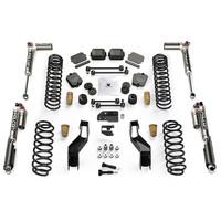 """Комплект подвески Teraflex Sport ST3 для Jeep Wrangler JL 2-дверный лифт 3.5"""" (TX1613333)"""