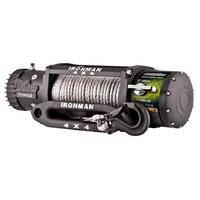 Лебедка электрическая IRONMAN4X4 WWB9500SR 4т (4570-01)