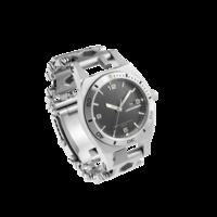Часы-браслет LEATHERMAN Tread Tempo серебро, 30 инструментов (4007202)