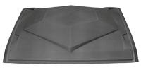 Крыша пластиковая PANZERBOX UTV Can Am Maverick X3