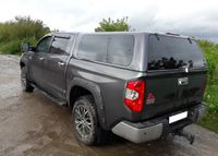 Кунг RT(TТ-2) для Toyota Tundra 2014+