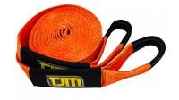 Стропа корозащитная TJM SNATCH STRAP 11000 кг (867TJMS11000)