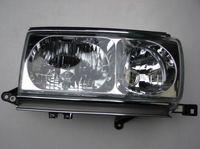 Фара передняя для Toyota Land Cruiser HDJ 80/FJ 80 (1989-1997)