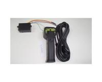 Пульт управления лебедкой Monster Winch 9500lbs, 12000lbs IRONMAN4X4 WWB001 (4521-01)
