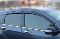 Ветровики, к-т  Honda CRV 2012-17 Cobra Tuning (H12312)