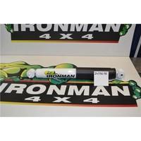 Амортизатор передний газомасляный Ironman 4х4 для Land Rover Discovery II (24776FE)