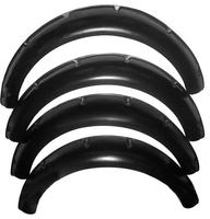 Расширители колесных арок ABS на 9см для Lada Niva (тип 2)