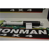 Амортизатор задний газомасляный Ironman 4х4 для Land Rover Discovery II 99-05 (24777FE)