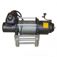 Лебедка FEW-13500 12V Fire Work series 6т (8649100)