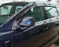 Ветровики на окна (тониров.) EGR AUDI Q7 2006- # 92404006B