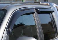 Ветровики на окна (тонированные) EGR VW AMAROK DBL CAB #92496023B