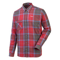 Рубашка Salewa Fanes Flannel 2
