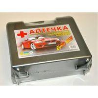 Аптечка EURO-1  14ед./с охложд.контейнером /серая (00000002741)