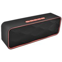 Bluetooth-колонка , c функцией speakerphone, радио (SC-211)