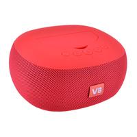 Bluetooth-колонка, c функцией PowerBank, speakerphone, радио (V8)