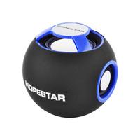 Bluetooth-колонка, StrongPower, c функцией speakerphone, радио (HOPESTAR-H46)