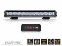Светодиодная балка Lazerlamps Triple-R 1250 Smartview (00r12-sv-b)