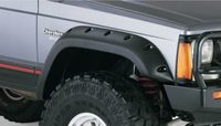Расширители арок Bushwacker Cut-Out Style для Jeep Grand Cherokee ZJ 1993-1998