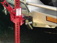 Адаптор для домкрата Hi-Lift Jack под бампер ARB (3500040)