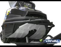Защита Rival для снегохода STELS Ермак 2016- (444.6735.1)