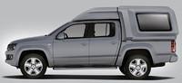 Кунг на VW Amarok Road Ranger Vario-Top Special