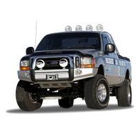 Передняя защита SAHARA BAR ARB для DODGE Ram 06-08 (3952120)