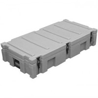Ящик пластиковый 1100X550X225 MOD серый ARB (BG110055025GY)