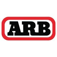Пластиковая кабина ARB для FORD Ranger Double Cab 2011+ без боковых окон (CL54E)