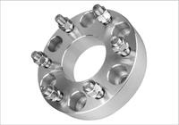 Расширители колесных ступиц Hofmann 30 мм (сталь) Toyota LC-150/120/FJ/Hilux 06+ (SPV 006 TJ9)