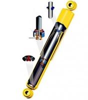 Амортизатор NITRO SUZUKI JIMNY 19+ передний (60154)