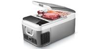 Холодильник-морозильник 18л OSION (BCD-18)