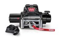 Лебедка электрическая WARN TABOR 12k new 12V (97015)