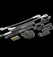 Вспомогательная система (доводчик) для откидного борта VW Amarok 10+  (4770010)