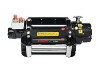 Лебедка гидравлическая COMEUP Hydraulic Winch HV-10 Std. Drum 4535 кг (682546)