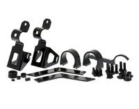 Установочный комплект для задних амортизаторов OME BP-51 Toyota LC150/FJ (VM80010009)
