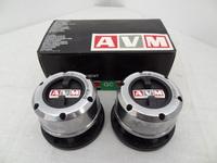 Хабы Avm 461 для Nissan Navara D21 & D22, Pathfinder R50 (461)