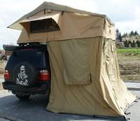 Автомобильная палатка 220 см 6 персон удлиненная версия