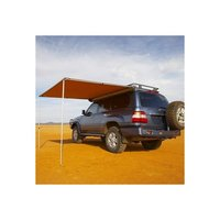 Автомобильная маркиза (тент) ARB Touring 2.5x2.5м (814100)