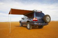 Тент ARB TOURING 2.5 X 2.1m к багажнику