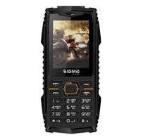 Защищенный телефон SIGMA X-TREME AZ68