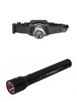 Подарочный набор фонарей Led Lenser MH10+P17 (7001864)