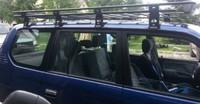 Багажник на крышу Toyota LC 90 (1996-2002) и без сетки (8514)